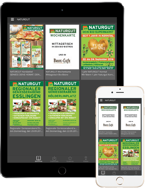 Naturgut App