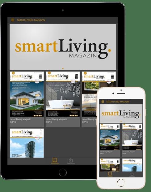 SmartLiving App