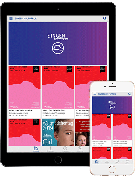 Kultur Singen App
