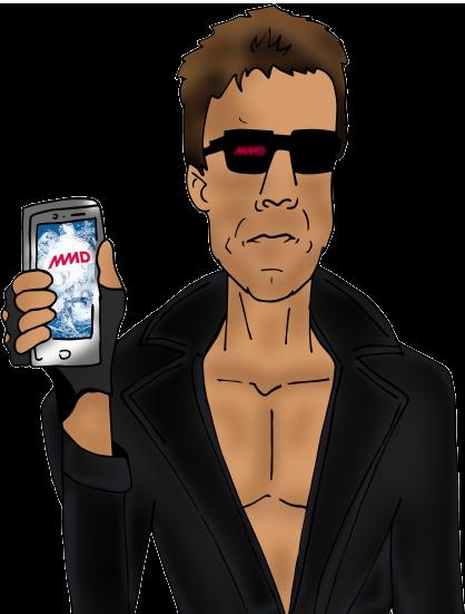 Terminator App